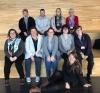 Foto de familia de los participantes en el proyecto.