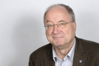 El profesor Henner von Hessberg