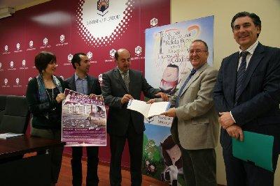 Presentado el II Certamen Internacional de Relato Breve sobre Vida Universitaria
