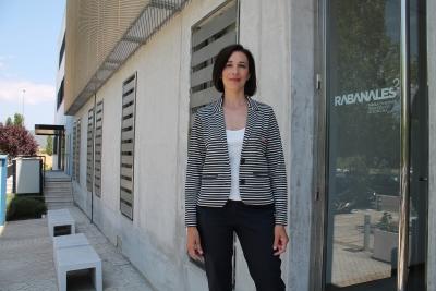 Eva Pozo nueva directora de Rabanales 21