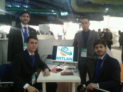 Transfiere Mitland