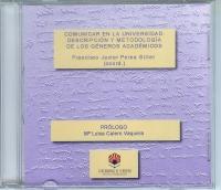Portada del CD