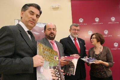 Presentado el III Certamen de Relato Breve sobre Vida Universitaria Universidad de Córdoba