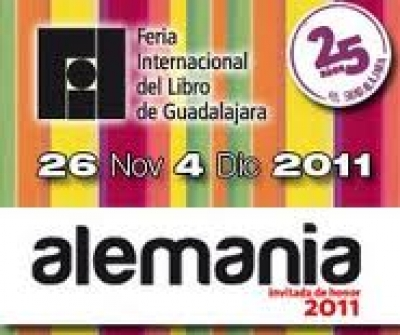 El Servicio de Publicaciones estará presente en la Fil 2011 de Guadalajara ( México)