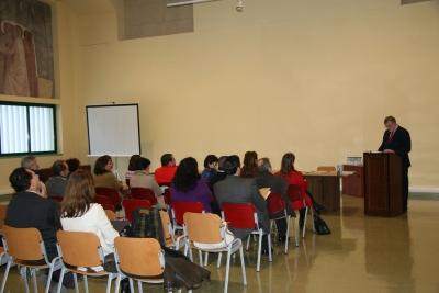Sesión de lectura continuada conmemorativa del Año Mundial Veterinario