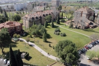Segunda convocatoria de plazas en Colegio Mayor Ntra. Sra. de la Asunción y Residencias Lucano y Belmez