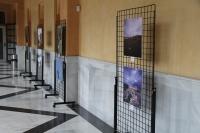 El Rectorado expone las mejores fotografías de la comunidad universitaria andaluza en Contemporarte