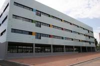 Imagen del edificio del Imibic