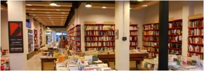 Libreria Documenta Barcelona