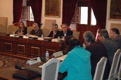 Investigadores de la UCO presentan sus propuestas a la estrategia agroalimentaria de la provincia