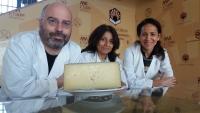 Una técnica analítica permite caracterizar las bacterias responsables del aroma del queso