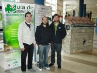 Exposición sobre el Proyecto Primilla organizada por el Aula de Sostenibilidad y SEO-Córdoba