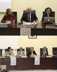 Mujeres y tecnólogas andaluzas analizan en la UCO la eficacia de las políticas activas de género en ciencia