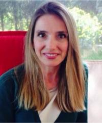 La nueva directora de la ETSIAM. Rosa Gallardo Cobos.