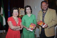 Presentación de ' La novela femenil y sus lectrices',  obra ganadora de la XII edición del Premio Leonor de Guzmán