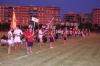 Inauguración el IV Campeonato Europeo Universitario de Rugby a 7