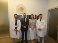 El IMIBIC realiza más de 20 estudios para mejorar la calidad de vida de los pacientes diabéticos