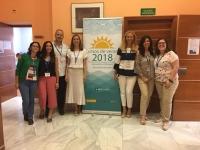 La profesora M.ª Elena Gómez Parra dirige en la UIMP el curso 'Innovation in Bilingual Secondary Education'