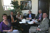La UCO y Bancaja aprueban la resolución de 24 becas internacionales dentro de la convocatoria 2010