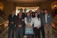 Miembros de la Sección de Consumo del Comité Científico de la   Agencia Española de Consumo, Seguridad Alimentaria y Nutrición