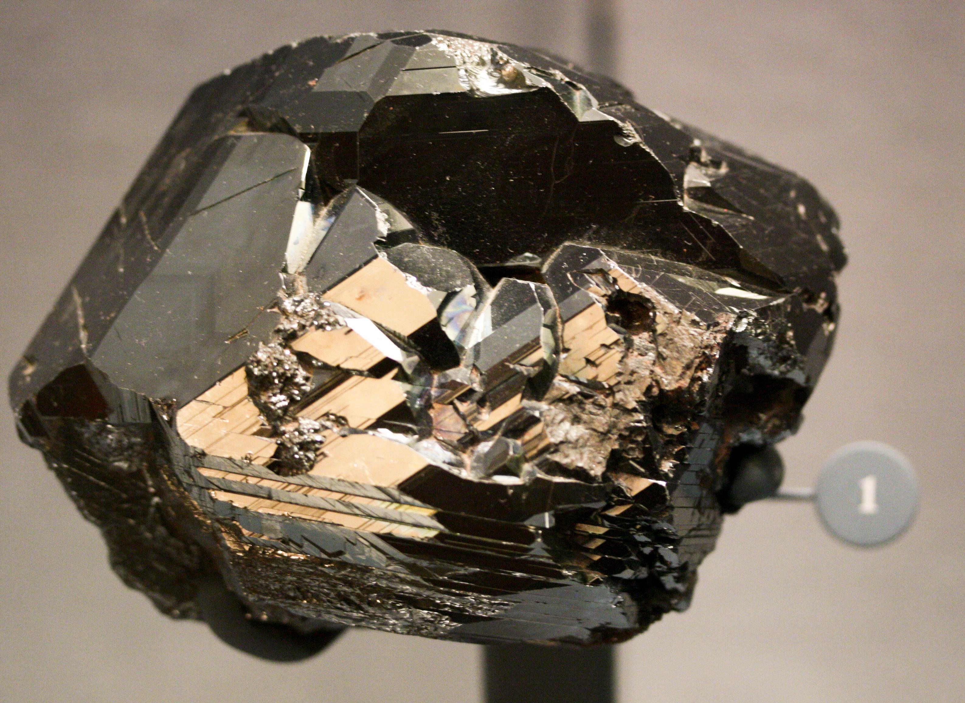 Uconews un xido de hierro para limpiar la atm sfera de - Como limpiar hierro oxidado ...