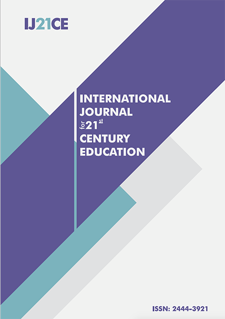 International Journal for 21st Century Education