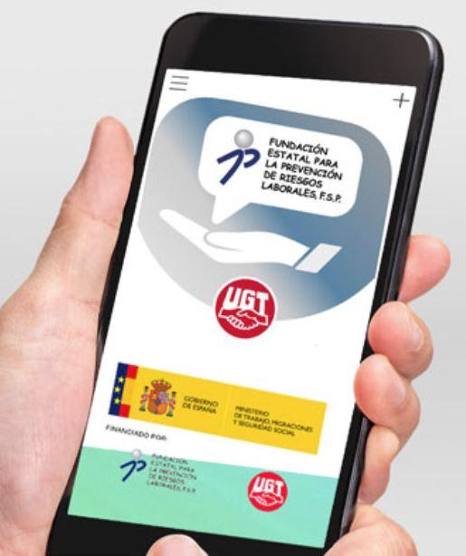 UGT crea una APP para impulsar la participación de los trabajadores/as en la gestión de los riesgos psicosociales