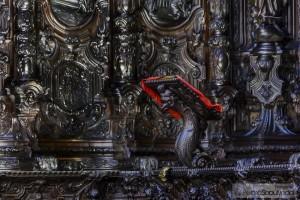 Finalista del concurso 775 años de la Catedral de Córdoba