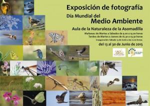 Exposición Día Mundial Medio Ambiente con Fonacor