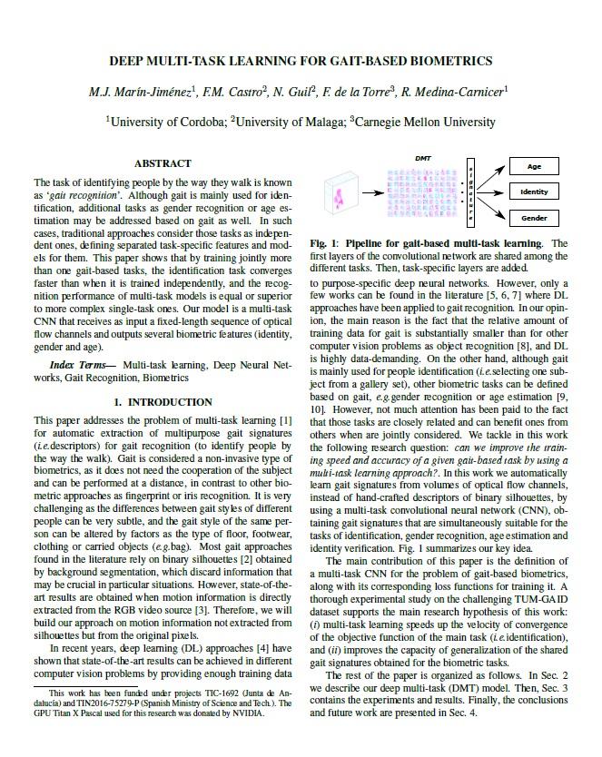 Publications - Dr  Manuel J Marin-Jimenez - Universidad de Cordoba