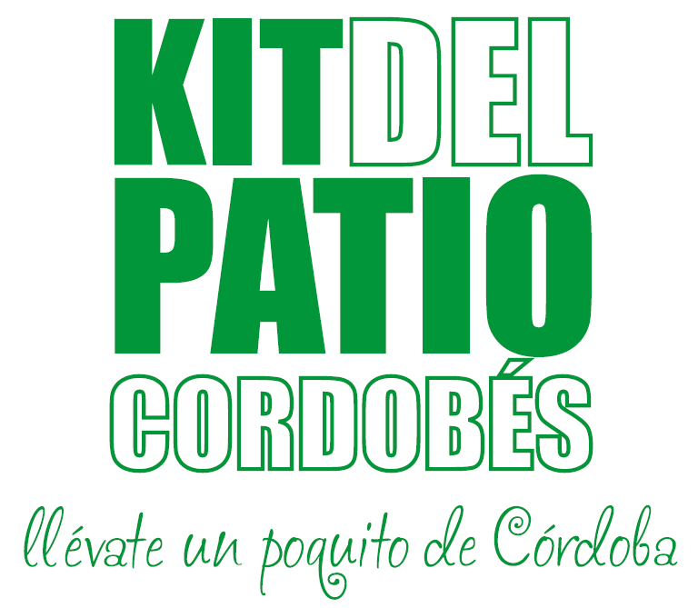 Kit del Patio Cordobés