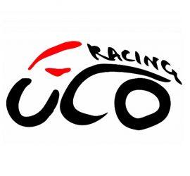 logotipo ucoracing pequeño