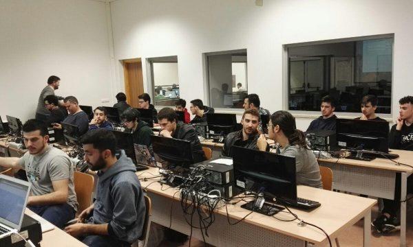 Jornadas de Programación Web
