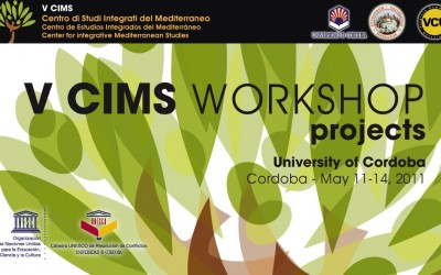 11 Mayo 2011 - V CIMS Workshop projects