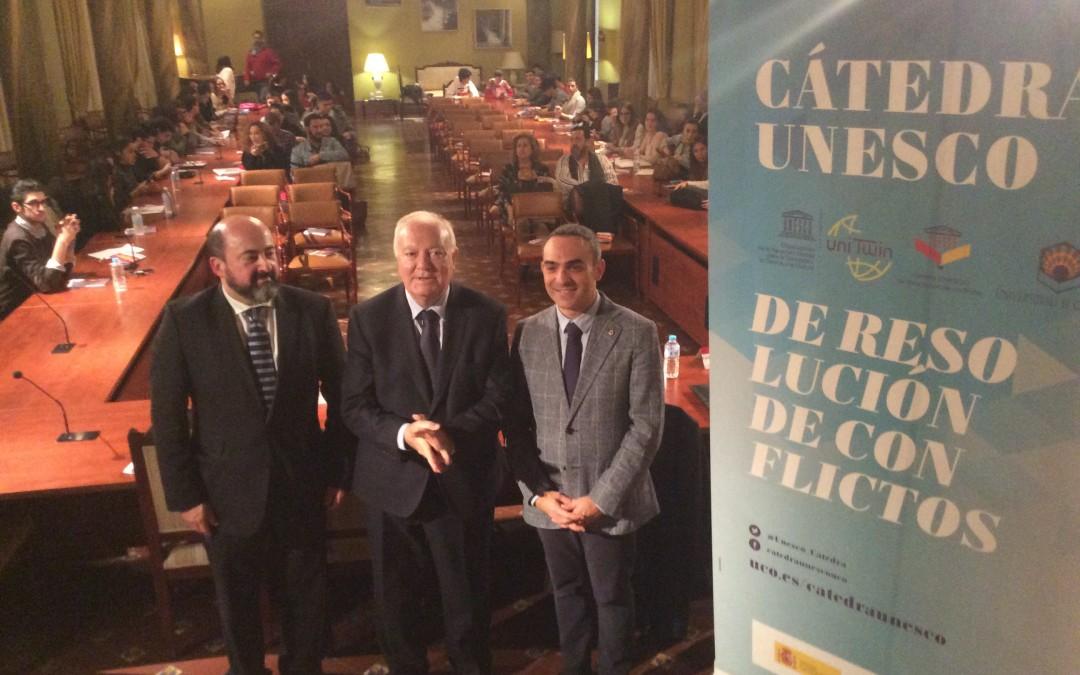 """Moratinos: """"Hoy nadie gobierna el mundo"""""""