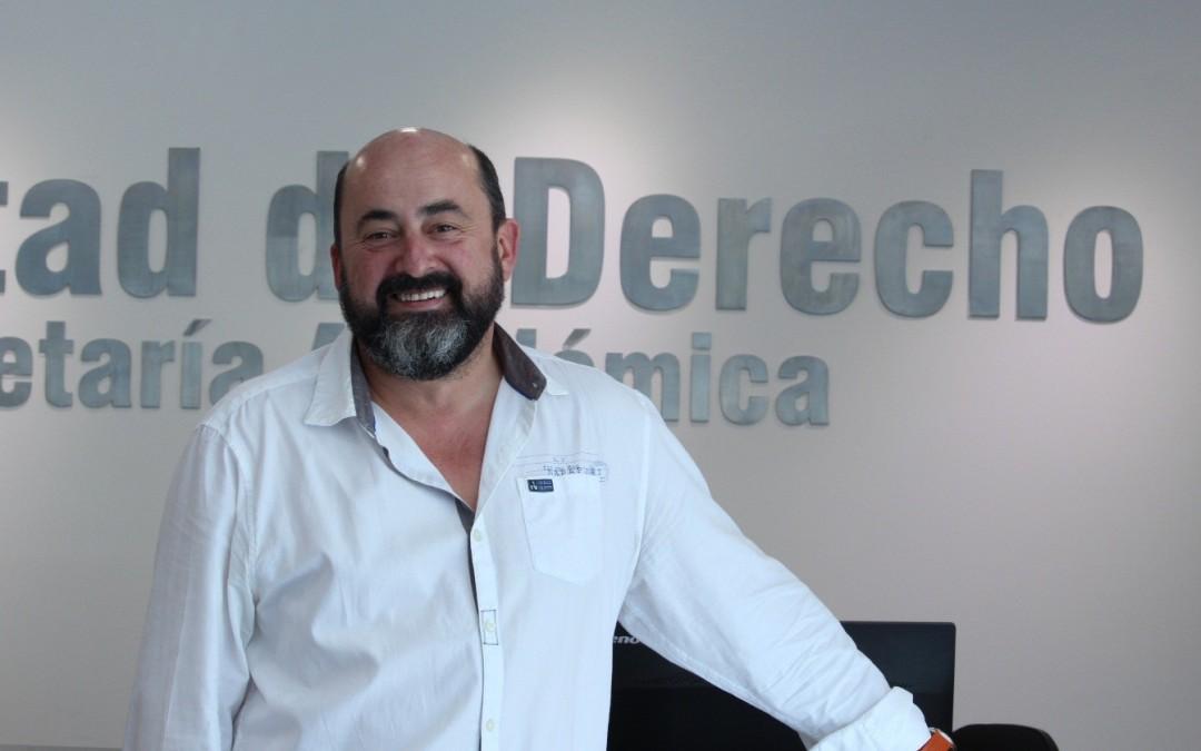 Entrevista a Manuel Torres, director de la Cátedra Unesco de Resolución de Conflictos
