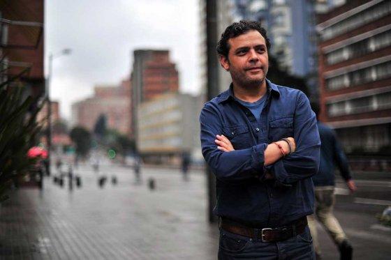 Conversación con Carlos Dada, X Premio Internacional de Periodismo Anguita Parrado