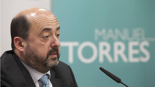 Manuel Torres, nuevo director del Anuario de la Historia del Derecho Español