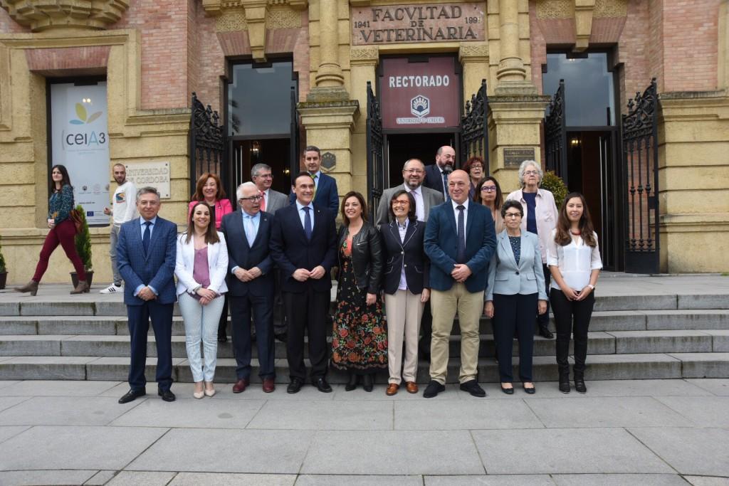 Congreso Córdoba, Ciudad de Encuentro y Diálogo 2018