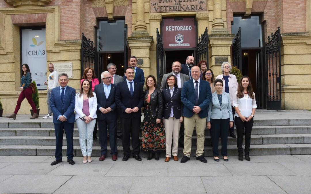 La UCO acoge el congreso sobre Mujer y Comunicación