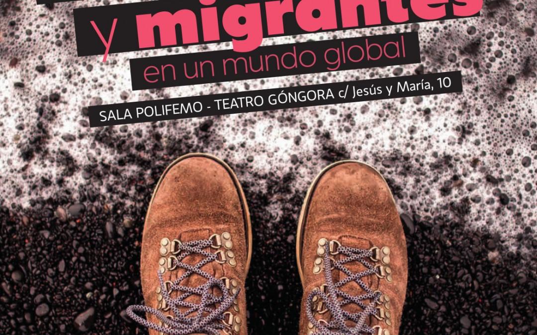 """El IV Congreso """"Córdoba, ciudad de encuentro"""" abordará las migraciones en un mundo global"""