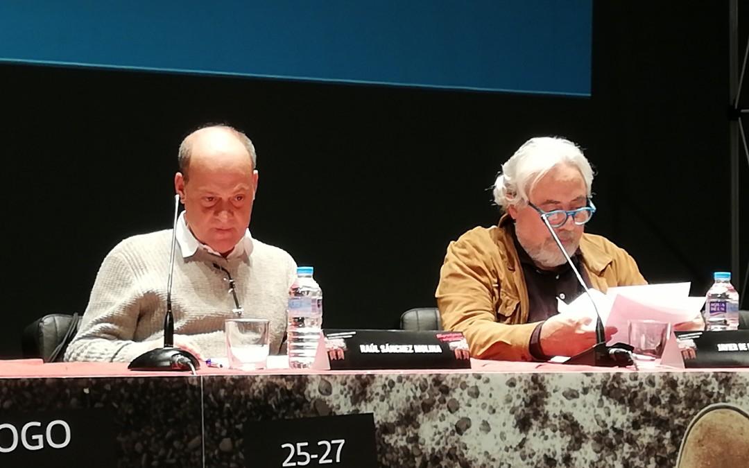 """Javier de Lucas: """"Si no hay igualdad de derechos, no hay integración"""""""