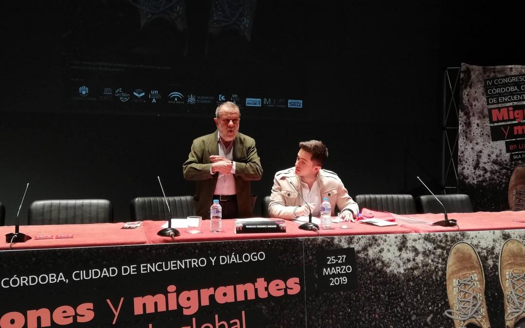 """""""No ha habido hasta ahora en España una pulsión social de expulsión de extranjeros"""""""