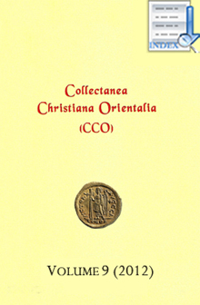 collectanea volume 9