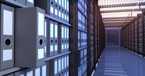Archivo, Registro y Administración Electrónica - Inicio