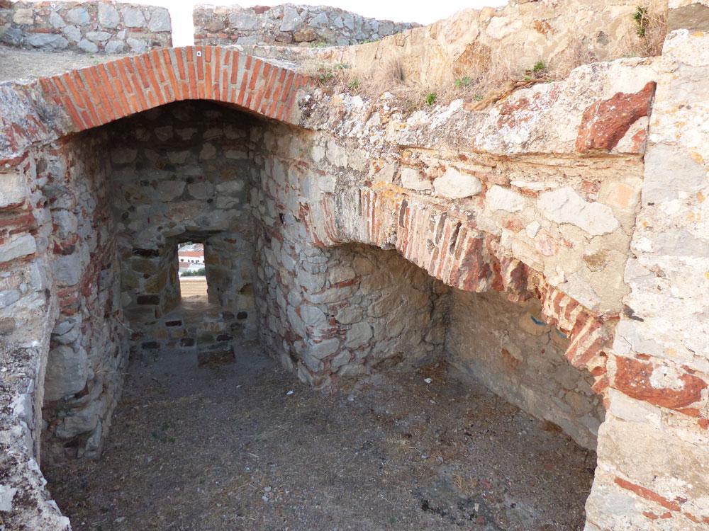 Castillo de Belmez Panadería. ©Antonio Monterroso Checa