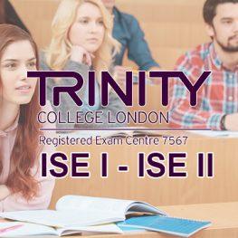 curso-trinity-ise1-ise2-ingles