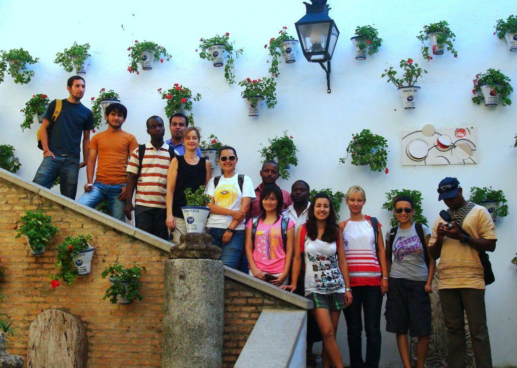 Programa de lengua y cultura española