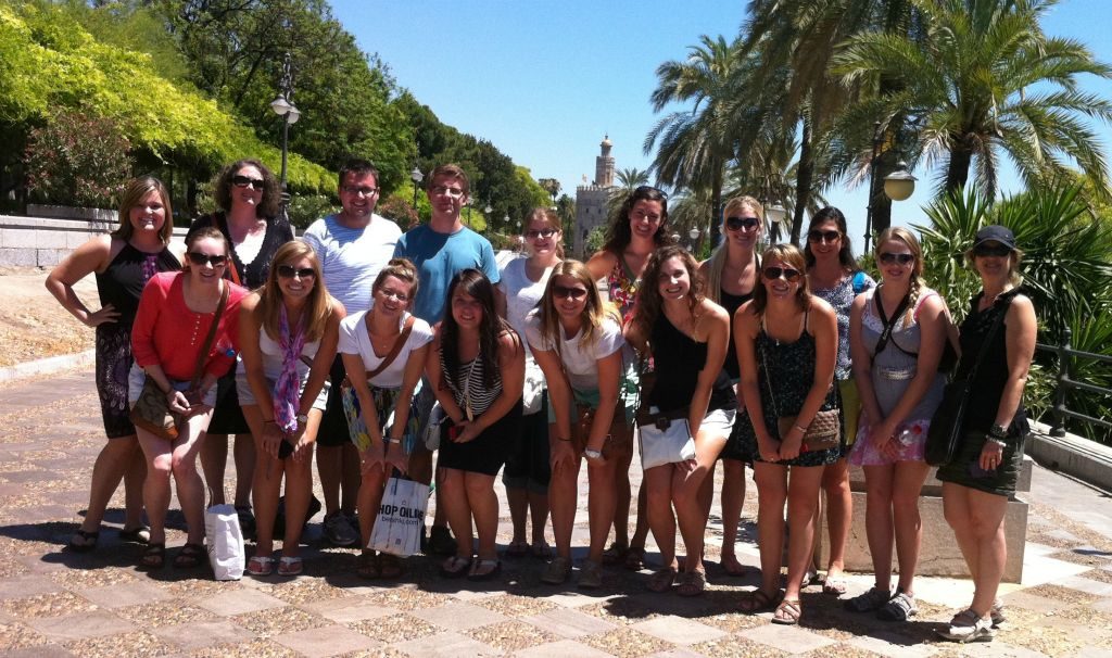 Intensive summer spanish language and culture course