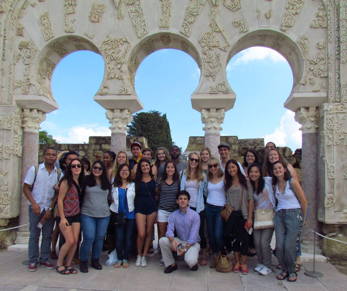 Language and Culture Course International students